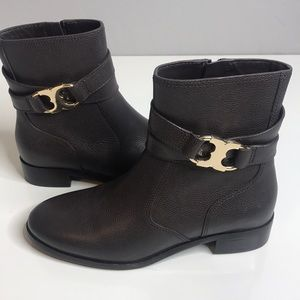 NEW Tory Burch Gemini ankle boots